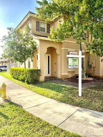11870 SW 154th Ave #11870, Miami, FL 33196 (MLS #A10832092) :: Prestige Realty Group