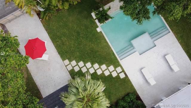 443 NE 94th St, Miami Shores, FL 33138 (MLS #A10832123) :: Castelli Real Estate Services