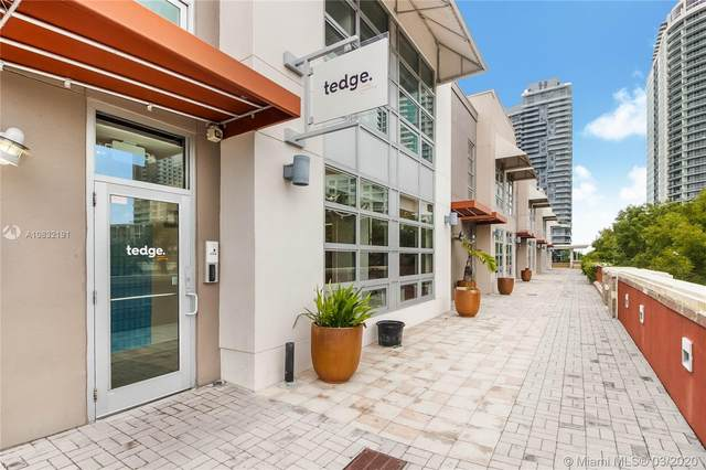 3401 N Miami Ave #230, Miami, FL 33127 (MLS #A10832191) :: The Jack Coden Group