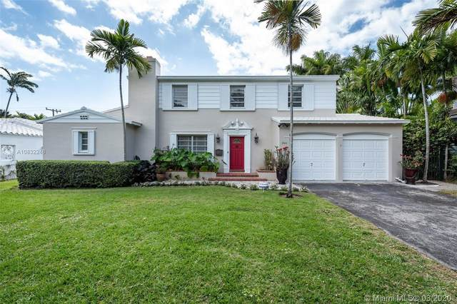 544 NE 55th St, Miami, FL 33137 (MLS #A10832246) :: The Jack Coden Group