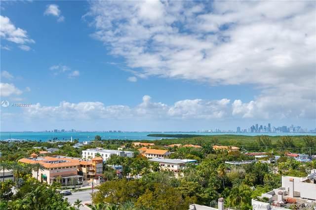 151 Crandon Blvd #1036, Key Biscayne, FL 33149 (MLS #A10832297) :: Albert Garcia Team