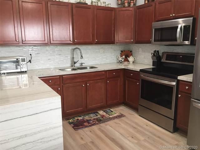 2249 SW 147th Path #2249, Miami, FL 33185 (MLS #A10832560) :: Carole Smith Real Estate Team
