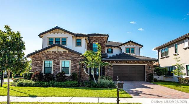 10982 Pinnacle Way, Parkland, FL 33076 (MLS #A10832663) :: ONE   Sotheby's International Realty