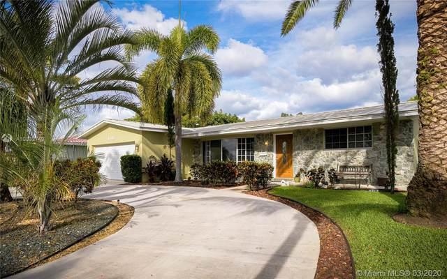 1315 N 47th Ave, Hollywood, FL 33021 (MLS #A10832749) :: Prestige Realty Group