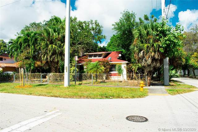 105 SW 20th Rd, Miami, FL 33129 (MLS #A10832937) :: The Teri Arbogast Team at Keller Williams Partners SW