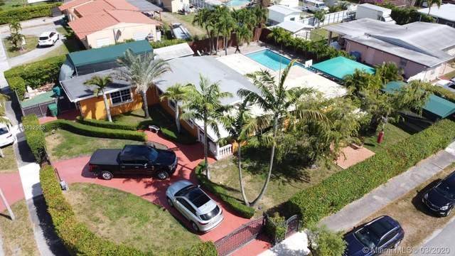 3001 SW 102nd Pl, Miami, FL 33165 (MLS #A10832968) :: Prestige Realty Group