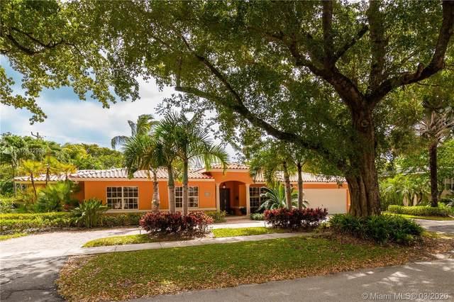 1534 Cecilia Ave, Coral Gables, FL 33146 (MLS #A10832998) :: Carole Smith Real Estate Team