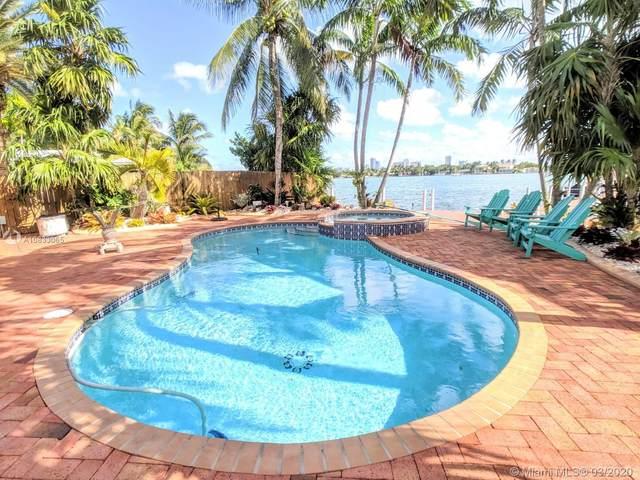 1330 Stillwater Dr, Miami Beach, FL 33141 (MLS #A10833065) :: ONE | Sotheby's International Realty