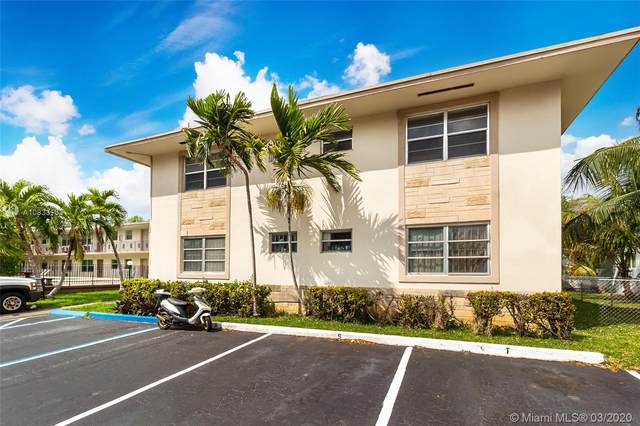 1775 NE 116th Rd #10, North Miami, FL 33181 (MLS #A10833133) :: Grove Properties