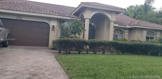 10930 NW 6 St, Plantation, FL 33324 (MLS #A10833521) :: United Realty Group