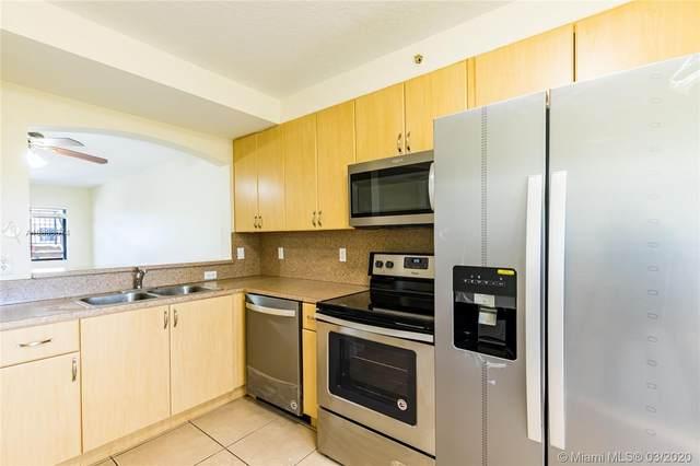 22801 SW 88th Pl #203, Cutler Bay, FL 33190 (MLS #A10833574) :: Carole Smith Real Estate Team