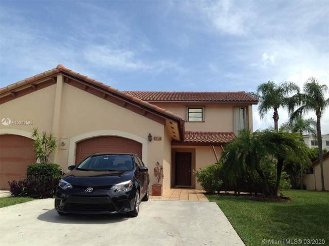 11377 SW 84th Ln #0, Miami, FL 33173 (MLS #A10833595) :: THE BANNON GROUP at RE/MAX CONSULTANTS REALTY I