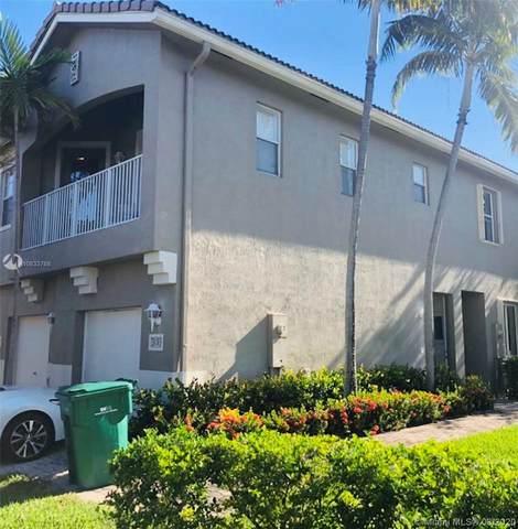 3193 Laurel Ridge Cir #1, Riviera Beach, FL 33404 (MLS #A10833768) :: Carole Smith Real Estate Team