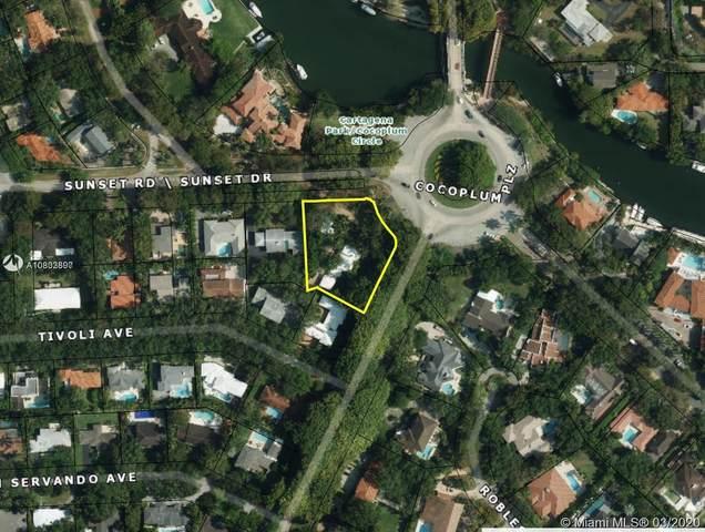 7000 Old Cutler Rd, Coral Gables, FL 33143 (MLS #A10833897) :: Patty Accorto Team
