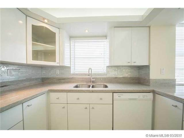 2780 NE 183rd St #1101, Aventura, FL 33160 (MLS #A10833944) :: Green Realty Properties