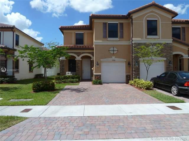 9358 W 33rd Way #9358, Hialeah, FL 33018 (MLS #A10833977) :: Castelli Real Estate Services