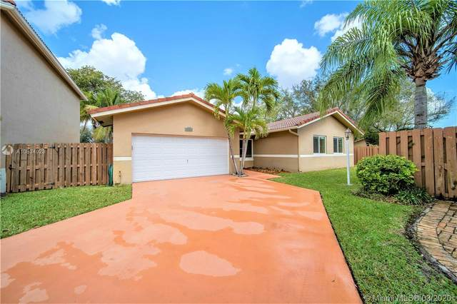 16001 SW 104th Ter, Miami, FL 33196 (MLS #A10834023) :: Prestige Realty Group