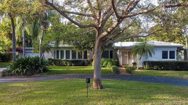 1245 NE 98th St, Miami Shores, FL 33138 (MLS #A10834098) :: The Jack Coden Group