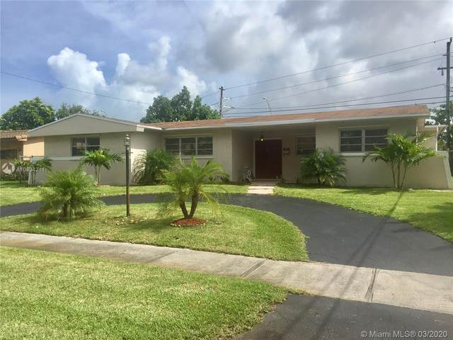 2060 NE 185th Ter, North Miami Beach, FL 33179 (MLS #A10834211) :: Lucido Global