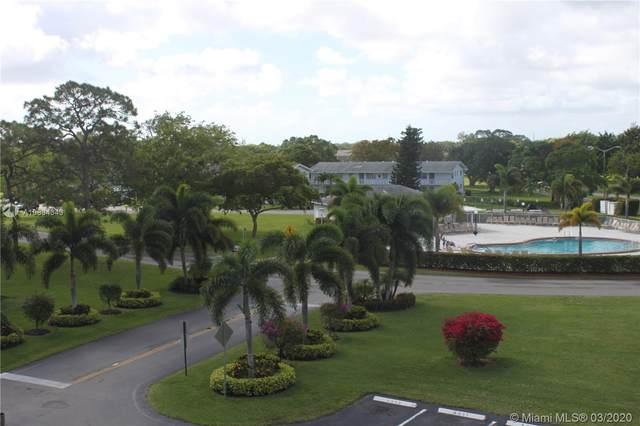4008 Lyndhurst H #4008, Deerfield Beach, FL 33442 (MLS #A10834343) :: ONE   Sotheby's International Realty