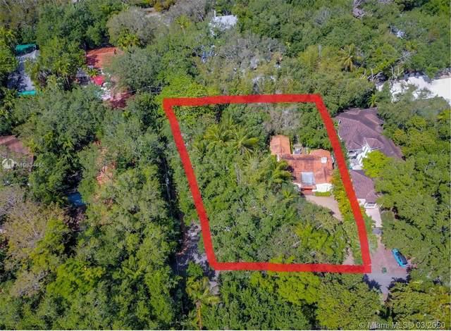 3690 Frantz Rd, Miami, FL 33133 (MLS #A10834460) :: Green Realty Properties