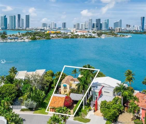 317 N Coconut Ln, Miami Beach, FL 33139 (MLS #A10834677) :: Julian Johnston Team