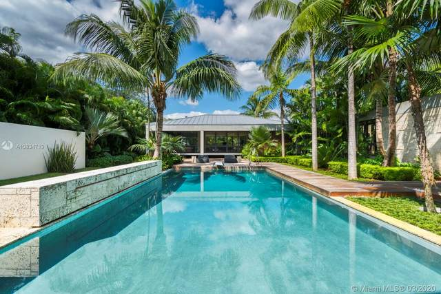 8250 SW 53rd Ave, Miami, FL 33143 (MLS #A10834719) :: The Teri Arbogast Team at Keller Williams Partners SW