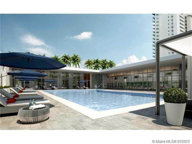 15051 Royal Oaks Ln #2004, North Miami, FL 33181 (MLS #A10834828) :: Grove Properties