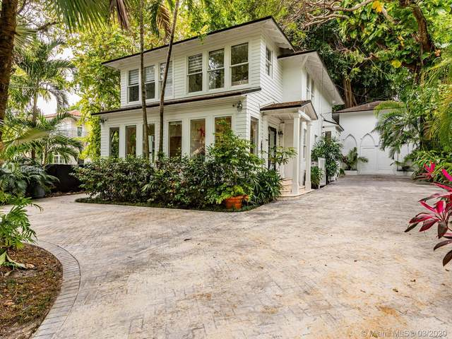4286 S Douglas Rd, Miami, FL 33133 (MLS #A10834883) :: The Jack Coden Group