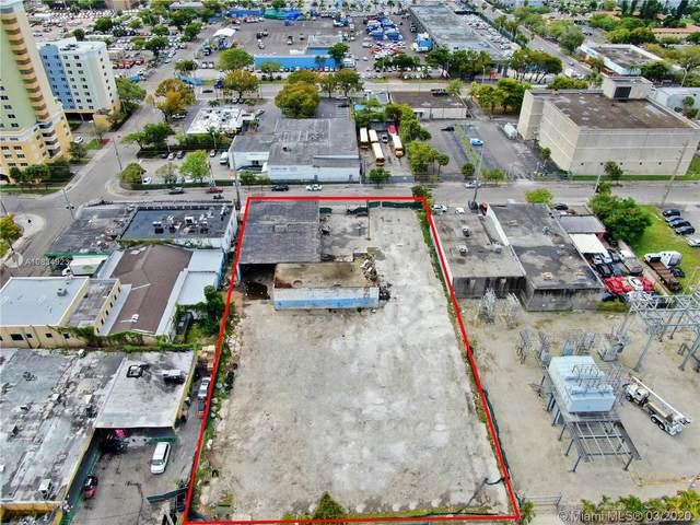 1326-1354 NW 21st Ter, Miami, FL 33142 (#A10834923) :: Posh Properties