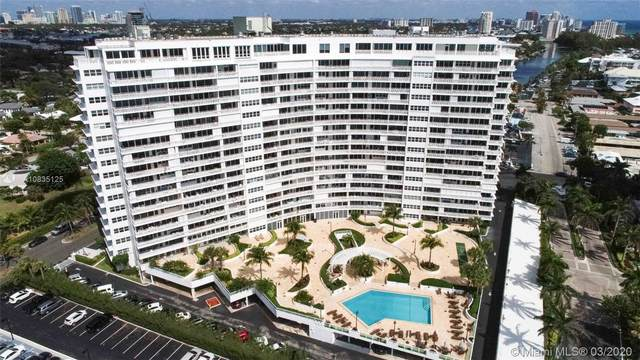 2000 S Ocean Dr #207, Fort Lauderdale, FL 33316 (MLS #A10835125) :: Green Realty Properties