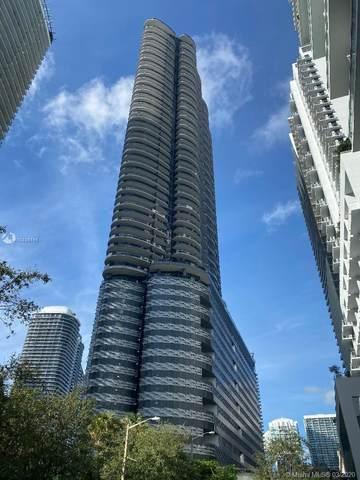 1000 Brickell Plaza #2415, Miami, FL 33131 (MLS #A10835146) :: Grove Properties