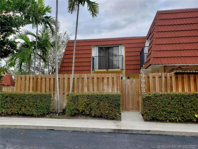 9903 NW 6th Ct, Plantation, FL 33324 (MLS #A10835330) :: The Teri Arbogast Team at Keller Williams Partners SW