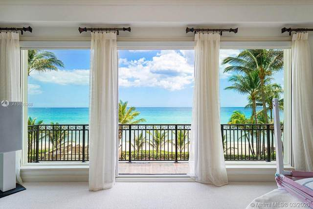 Hillsboro Beach, FL 33062 :: ONE | Sotheby's International Realty