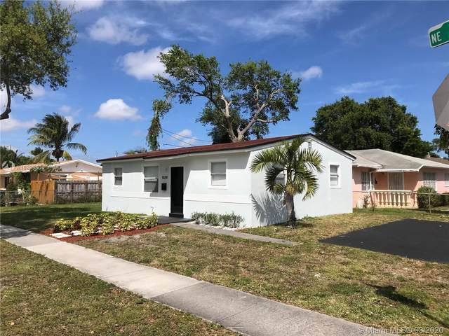 North Miami Beach, FL 33162 :: Grove Properties