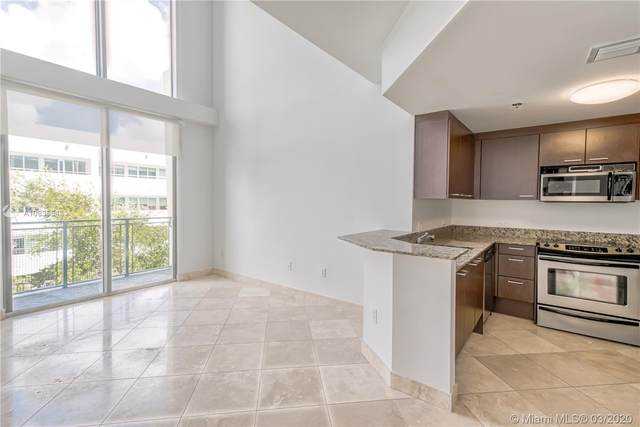3001 SW 27 Ave L406, Coconut Grove, FL 33133 (MLS #A10835543) :: The Jack Coden Group