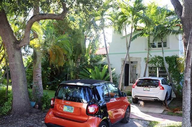 3434 Garden Ave, Miami Beach, FL 33140 (MLS #A10835599) :: Castelli Real Estate Services