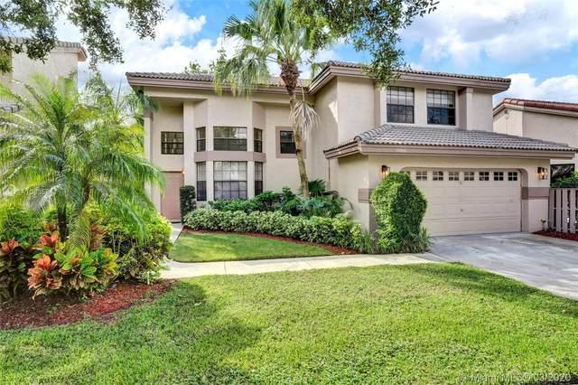 10460 NW 12th Pl, Plantation, FL 33322 (MLS #A10835841) :: Berkshire Hathaway HomeServices EWM Realty