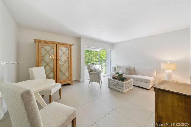 5838 SW 74 Ter #302, South Miami, FL 33143 (MLS #A10836020) :: Lucido Global