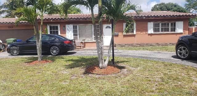 7009 SW 13th St, Pembroke Pines, FL 33023 (MLS #A10836044) :: Prestige Realty Group