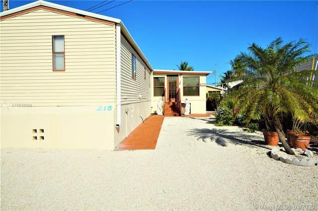 215 Banyan Ln, Tavernier, FL 33070 (MLS #A10836089) :: Prestige Realty Group