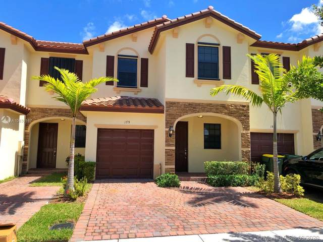 179 SE 34th Ave #0, Homestead, FL 33033 (MLS #A10836167) :: Prestige Realty Group