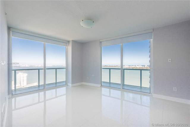 1900 N Bayshore Dr #3615, Miami, FL 33132 (MLS #A10836284) :: The Jack Coden Group