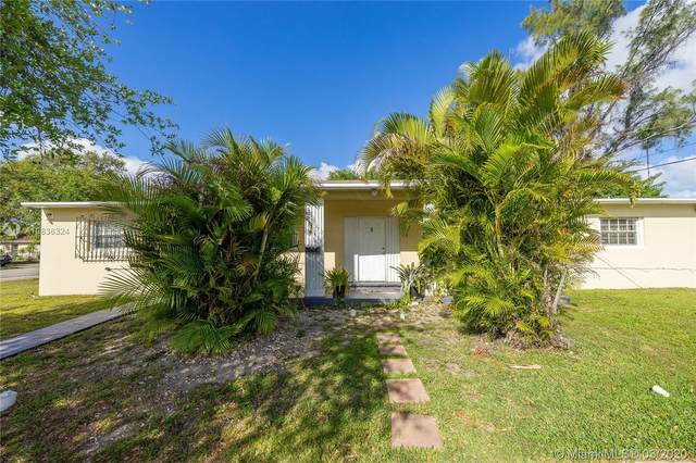 4308 NW 18th Ave, Miami, FL 33142 (MLS #A10836324) :: The Jack Coden Group