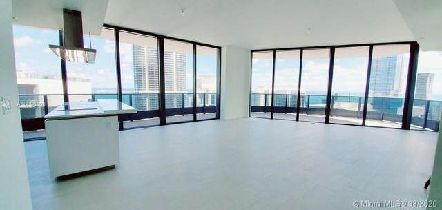 1000 Brickell Plaza Ph-5001, Miami, FL 33131 (MLS #A10836498) :: The Riley Smith Group