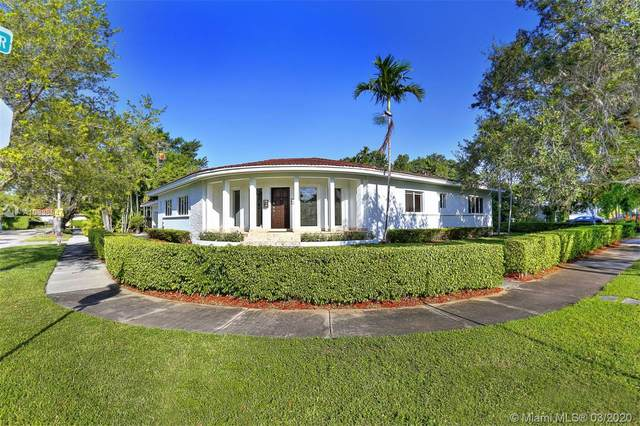 200 S Shore Dr, Miami, FL 33133 (MLS #A10836647) :: Green Realty Properties