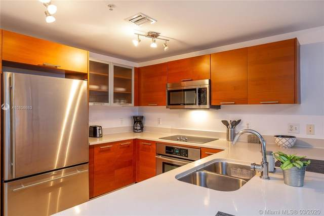 3250 NE 1st Ave #607, Miami, FL 33137 (MLS #A10836663) :: ONE Sotheby's International Realty