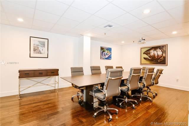 540 Brickell Key Dr Comm A, Miami, FL 33131 (MLS #A10837011) :: Prestige Realty Group