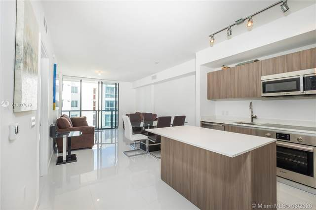 201 SW 17th Rd #705, Miami, FL 33129 (MLS #A10837079) :: ONE Sotheby's International Realty