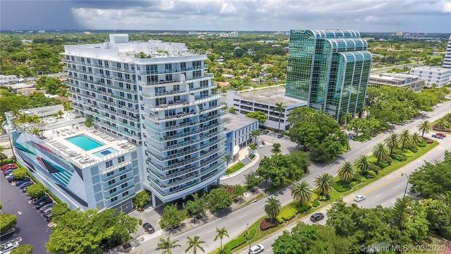 4250 Biscayne Blvd #1012, Miami, FL 33137 (MLS #A10837087) :: The Jack Coden Group